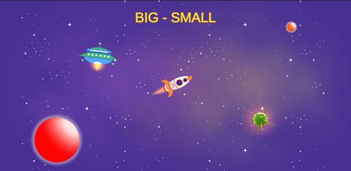 Big - Small apk