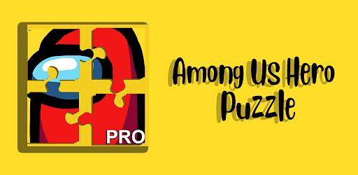 Among Us Jigsaw Puzzle apk