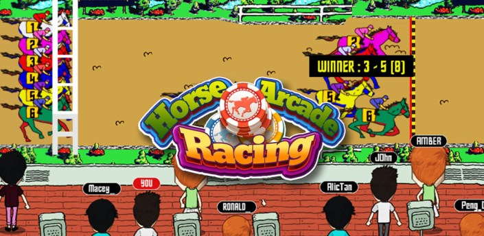 Horse Racing apk