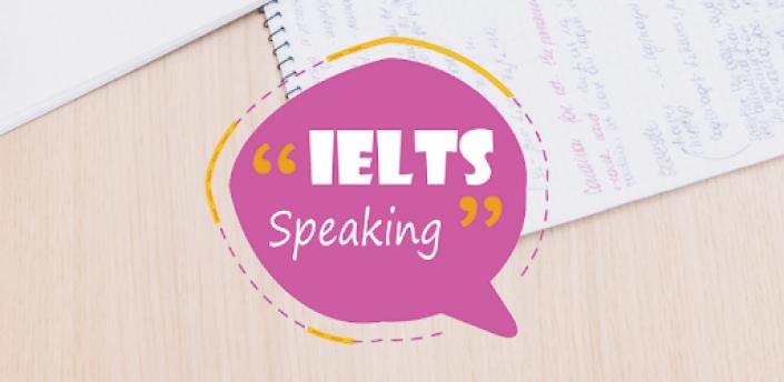 IELTS Speaking apk