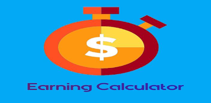 Money Calculator  - Earning Calculator apk