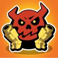 Evil Shooter! (Pixel Hero) Icon