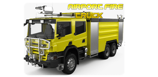 Airport Fire Rescue Operation apk
