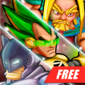 Superheros 2 Free Fight Games Icon