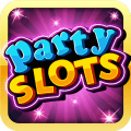 Party Slots - FREE Slots Icon