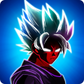 Dragon Shadow Warriors Battle: Super Hero Legends Icon