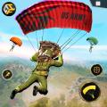 US Army Commando Survival - Offline Shooting Games Icon
