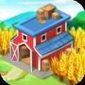 Sim Farm Icon