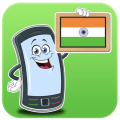 Indian apps and games Icon