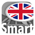 Learn English words with Smart-Teacher Icon