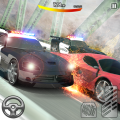 Extreme Police Chase 2-Impossible Stunt Car Racing Icon