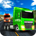 Real Truck Racing Adventure Icon