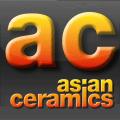 Asian Ceramics Icon