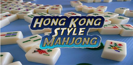 Hong Kong Style Mahjong apk