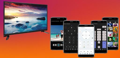 TV Remote for Philips (Smart TV Remote Control) apk