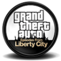 Grand Theft Auto Liberty City game download Icon