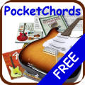 Guitar chords, tabs and songs Icon