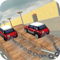 Chain Reaction Cars 3D Icon