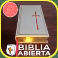 Biblia Católica Texto Biblico Icon