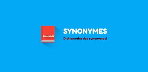 French Synonyms Offline apk