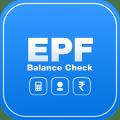 EPF Balance Check, PF Balance & Passbook Icon