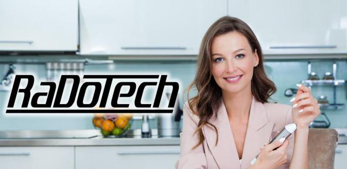 RaDoTech - Health Monitoring apk