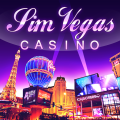 Sim Vegas Casino Icon
