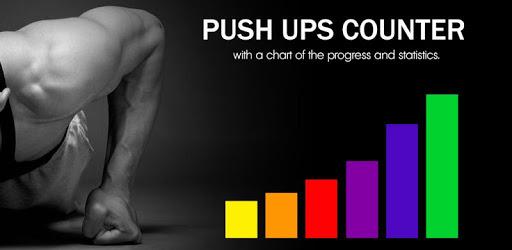 Push Ups counter apk