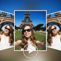 Slideshow: Transitions&Filters Icon