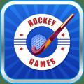 Ice Hockey Game Icon