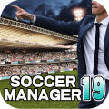 Soccer Manager 2019 - SE Icon