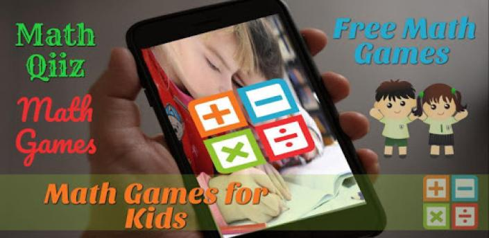 Math Games, Fun Math Games , Basic Math App apk