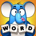 Crossword Safari: Word Hunt Icon