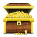Treasure Hunter Icon