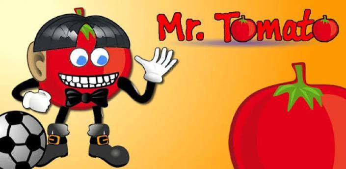Mr. Tomato apk