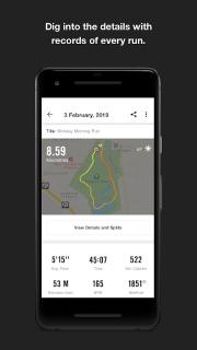hacer clic ellos Órgano digestivo  Get Nike Run Club APK App For Android | AAPKS