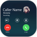 HD Caller ID Themes & Dialer Icon