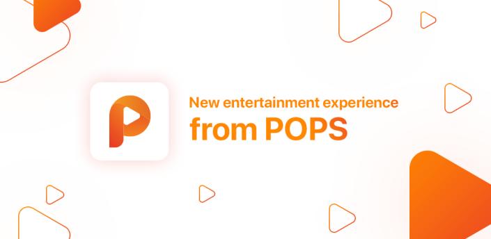 POPS - Films, Music, Anime, Comics & eSports apk