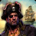 Pirate Ship Battle 3D: Naval Fleet Loot & Plunder Icon