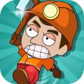 Miner Online Saga Icon