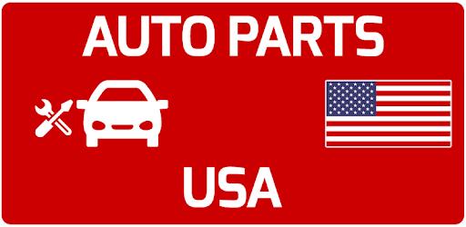 Auto Parts USA apk