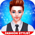 Celebrity fashion designer: Royal makeover Salon Icon