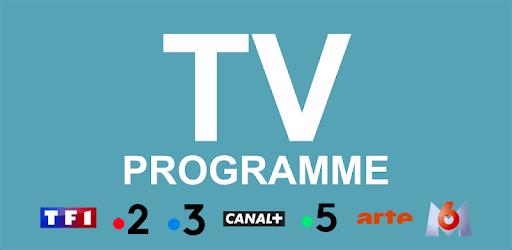 Programme TV apk