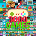 Games World Online All Fun Game - New Arcade 2020 Icon