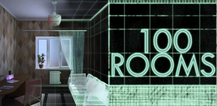100 Rooms apk