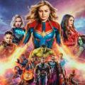 Avengers Wallpaper Full HD 4K Icon