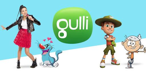 Gulli – L'appli de dessins animés pour enfants apk