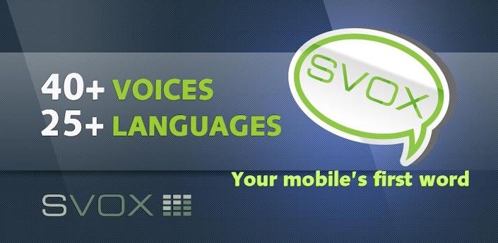 SVOX US English Benny Voice apk