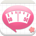 Diet Memo - for weight loss Icon