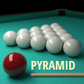 Russian Billiard Pool Icon